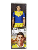 James Rodríguez figura - FC Elite