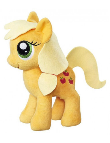 Applejack plüss - 35 cm - My Little Pony