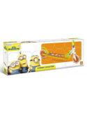 Minions roller