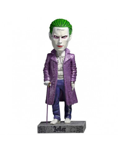 Joker Headknocker - Suicide Squad - 20 cm - NECA