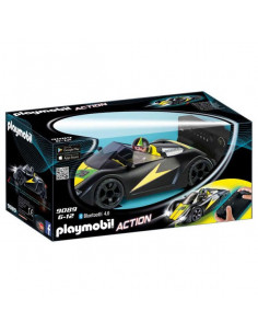Távirányítós Supersport-Racer - Playmobil 9089