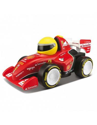 BB Junior driftelő Ferrari F14T