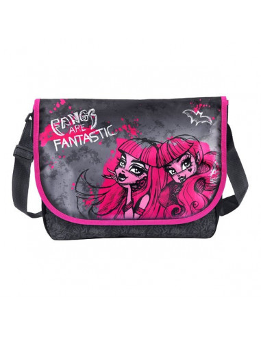 Fangs are Fantastic oldaltáska - Monster High