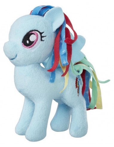 Rainbow Dash mini plüss - 13 cm - My Little Pony
