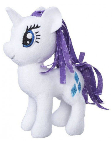 Rarity mini plüss - 13 cm - My Little Pony