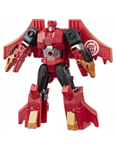 Autobot Twinferno - Transformers Combiner Force