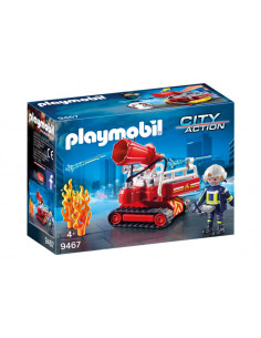 Playmobil City Action:...