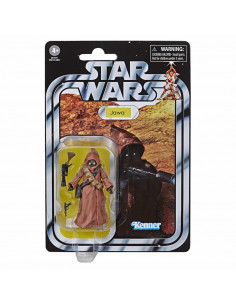 Jawa figura - Star Wars the Vintage Collection - Kenner -