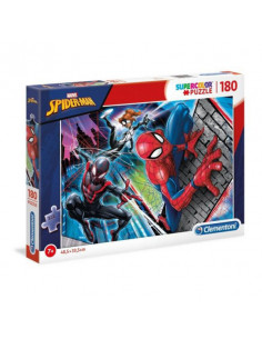 Spider-Man - 180 db-os Puzzle - Clementoni 29293 -