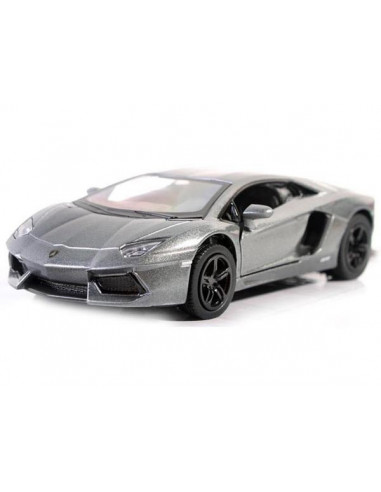 Lamborghini Avenator - Batman Dark Knight Rises - Hot Wheels Elite