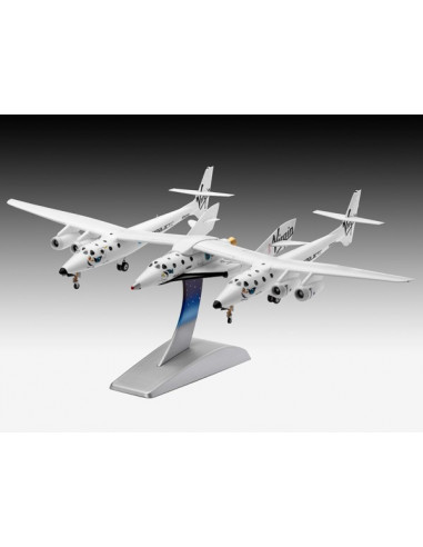 SpaceShipTwo és WhiteKnightTwo - Revell modell - 04842