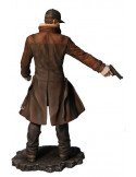 Aiden Pearce figura- Watch Dogs- Ubi Collectibles