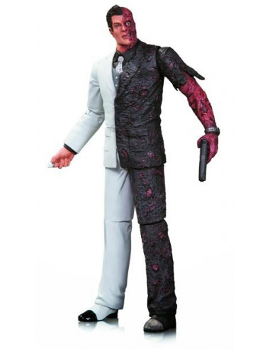 Two-Face -Batman Arkham City figura - DC Comics