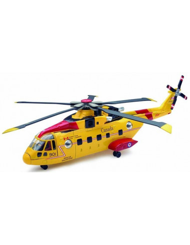 AugustaWestland AW101 helikopter modell - NewRay