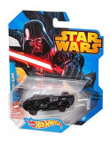 Star Wars kisautó - Darth Vader - Hot Wheels