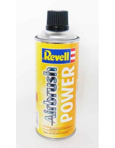 Revell Airbrush Power hajtógáz - 400 ml