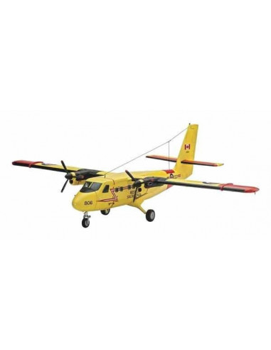 DHC-6 Twin Otter - Revell 04901