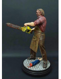 Leatherface - Texas Chainsaw 3D - 2013 - Hollywood Collectibles