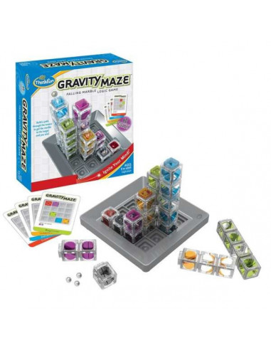 Gravity Maze társas - Thinkfun