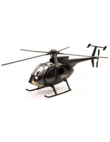 NH-500 helikopter - New Ray