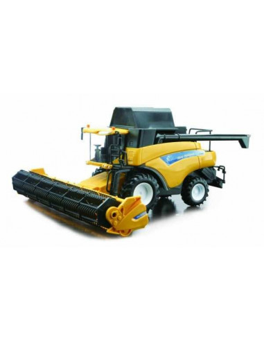 New Holland kombájn - 1/32 - New Ray