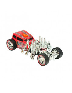 Hot Wheels Extreme Action - Street Creeper