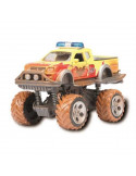 Rally Monster - Dickie Toys - sárga