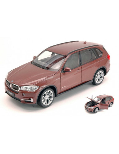 BMW X5 autómodell - Welly