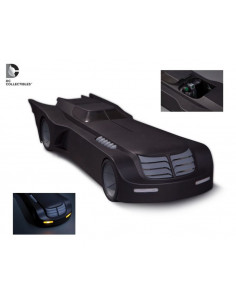 Batmobile - Batman The amimated series - DC Collectibles