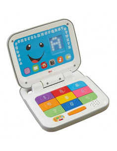 Tanuló laptop - Fisher Price