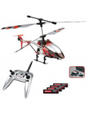 Thunder Storm RC helikopter - Carrera RC