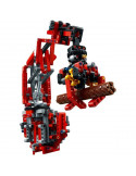 CLAAS XERION 5000 TRAC VC - Lego Technic - 42054