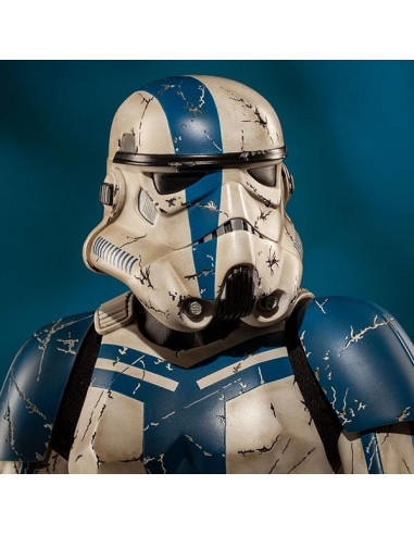 Star Wars Stormtrooper Commander - Sideshow Collectibles