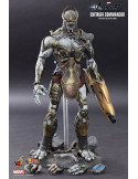 Chitauri Commander Sixth Scale figura - Avengers - Sideshow Collectibles