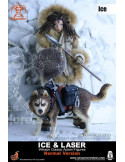 Ice and Laser Sixth Scale figura - Apexplorers 2106 - Sideshow Collectibles