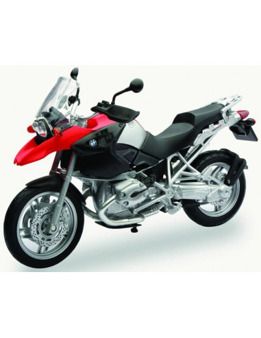 BMW R1200 GS motor modell - New Ray