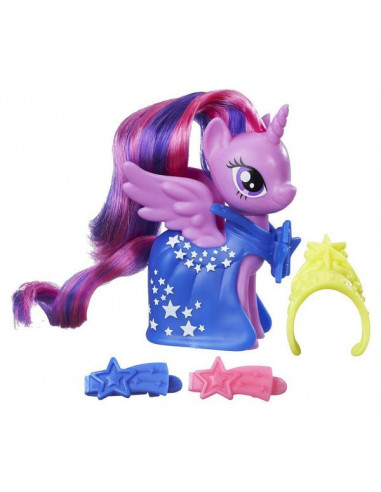 Twilight Sparkle divat szett - My Little Pony