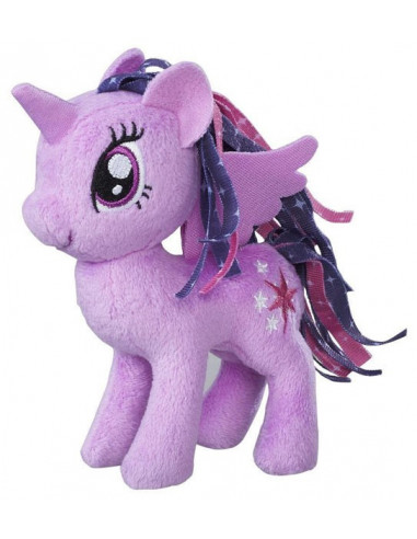 Twilight Sparkle mini plüss - 13 cm - My Little Pony