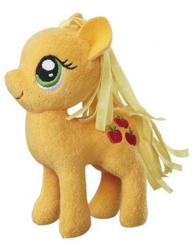 Applejack mini plüss - 13 cm - My Little Pony