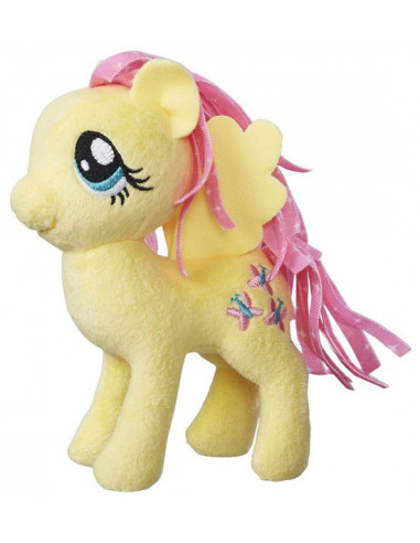 Fluttershy mini plüss - 13 cm - My Little Pony
