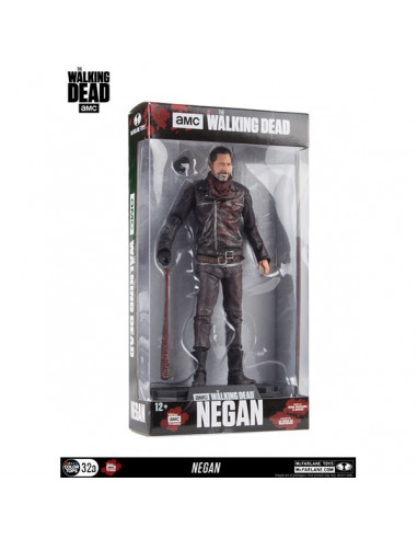 Véres Negan figura - The Walking Dead - McFarlane Toys