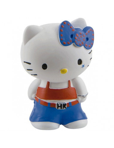 Vagány Hello Kitty figura