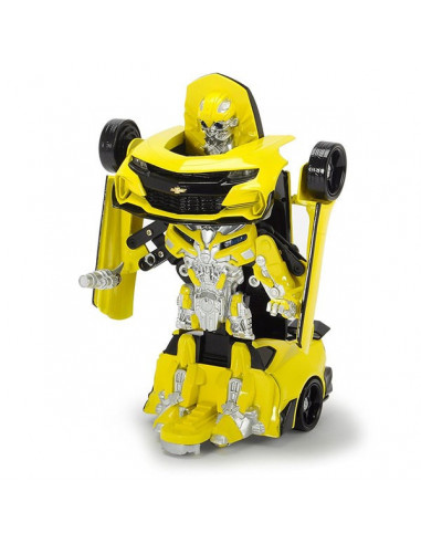 Robot harcos Bumblebee - Transformers