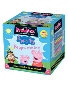Brainbox - Peppa malac