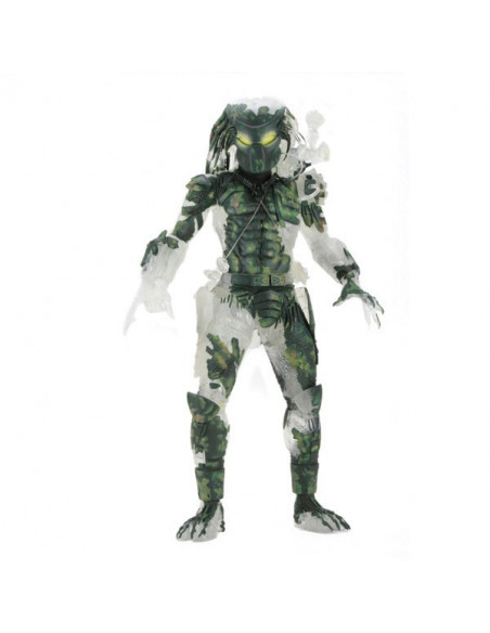 Jungle Demon figura (LED fényekkel) - 1/4 - Predator - NECA