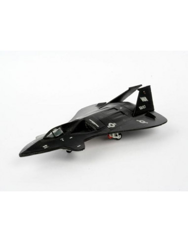 Lockheed F-19 Stealth Fighter vadászgép - Revell